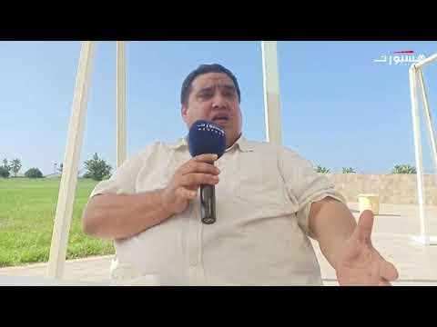 رئيس الاتّحاد المغربي للمصارعة يتحدث عن هروب رياضيين في إسبانيا
