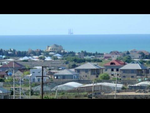 شاهدالدول المطلة على قزوين توقّع اتفاقًا تاريخيًا بشأن الوضع القانوني للبحر