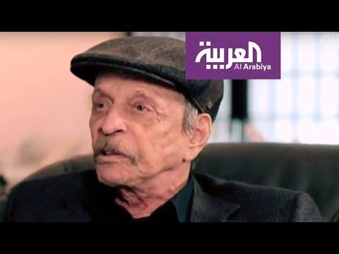 شاهد الكويت تودع الروائي إسماعيل فهد إسماعيل