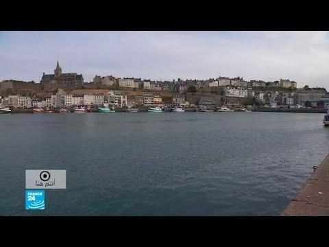 شاهد مدن ساحلية نورماندية من غرانفيل إلى اتريتا