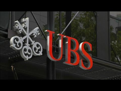 بنك يو بي إس السويسري أمام القضاء الفرنسي بتهمة التهرب الضريبي