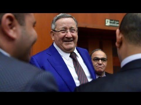شاهد سوناتراك وتوتال توقّعان اتفاقًا لإقامة أول مجمع بتروكيميائي في الجزائر