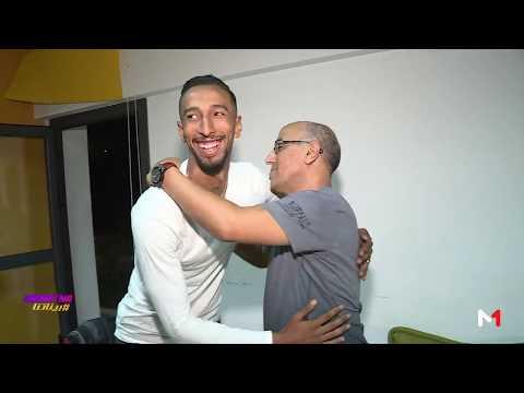 شاهد عرض كوميدي جديد للفنان حسن الفد في شخصية كبور