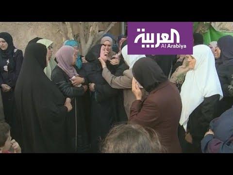 شاهد مستوطنون يقتلون فلسطينية رميًا بالحجارة في الضفة الغربية