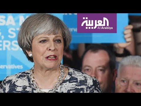 شاهد السيدة الحديدية الثانية رئيسة وزراء بريطانيا