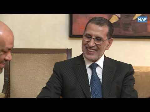 شاهد اليمن يؤكد رغبته الاستفادة من التجربة المغربية
