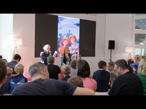 شاهد المعرض الدولي للكتاب والنشر في فرانكفورت والمشاركة المغربية