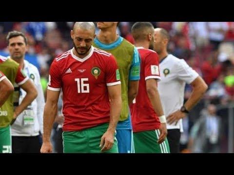 شاهد المنتخب المغربي يقع في فخ الحسابات مجددًا