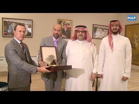 رئيس الجواد العربي يُشيد بنجاح معرض الفرس في الجديدة