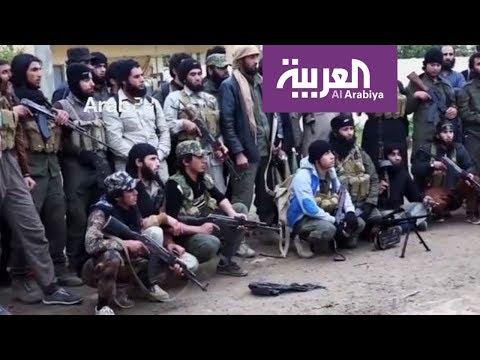 داعش يُفرج عن 6 من أصل 27 رهينة من السويداء