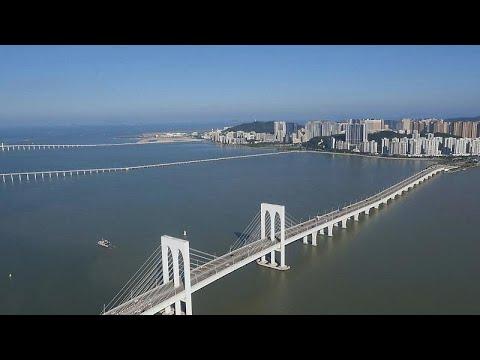 تأكيد التعاون بين الصين والاتحاد الأوروبي في ماكاو