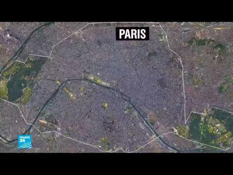 شاهدترتيبات أمنية استثنائية في باريس خلال إحياء مئوية الحرب العالمية الأولى