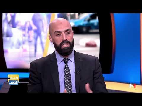 شاهد المبتكر المغربي يونس القرفة البقالي  يتحدث عن تجربته