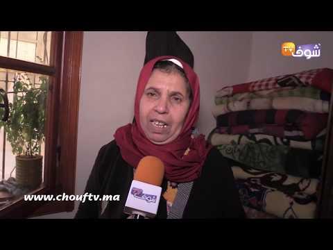 شاهد تصريحات والدة ضحية حادثة السير المروعة خلال الاحتجاجات على الساعة الإضافية