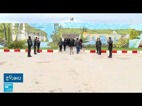 عروض سينمائية داخل السجون في تونس