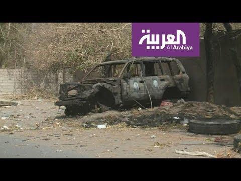 مليشيات الحوثي تخرق الهُدنة في الحُديدة