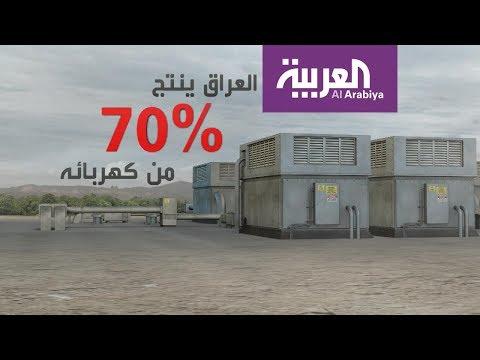 إيران تُخطط لرفع قيمة صادراتها إلى العراق