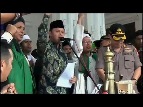 مثليو إندونيسيا يخشون خطاب الكراهية الذي انتشر مؤخرًا مع الحملات الانتخابية