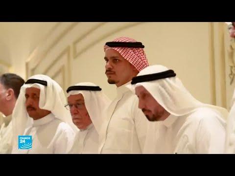 شاهد أداء صلاة الغائب على جمال خاشقجي في عدة دول عربية وإسلامية