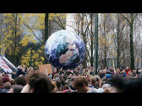 بدء فعاليات المؤتمر الأممي الـ24 للتغير المناخي في كاتوفيتسه