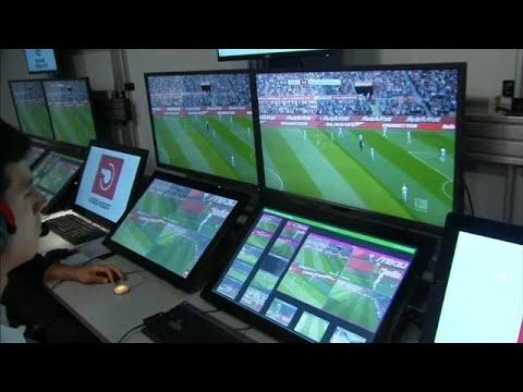 تطبيق نظام حكم الفيديو في دوري أبطال أوروبا
