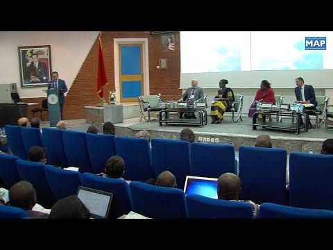 شاهد  انطلاق فعاليات الملتقى الخامس بشأن أدوات قياس التعلم في التعليم غير النظامي