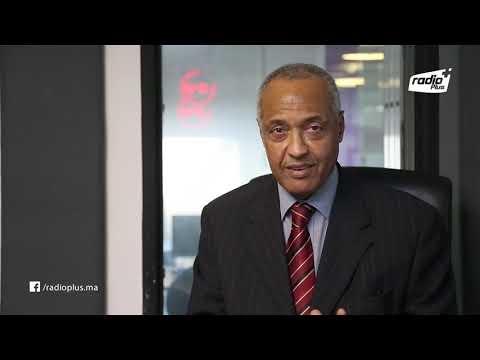 شاهد زدوق ينفي تدخّل المغرب في سحب تنظيم أفريقيا من الكاميرون