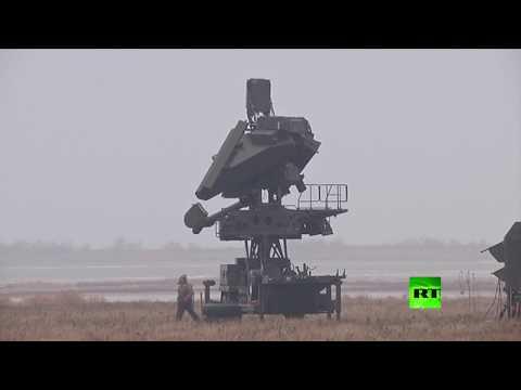 أوكرانيا تختبر صواريخ إس 125 مجنحة