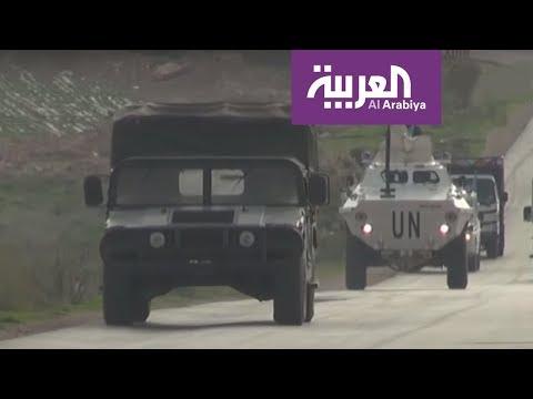 شاهد اللبنانيون قلقون من أزمة أنفاق حزب الله