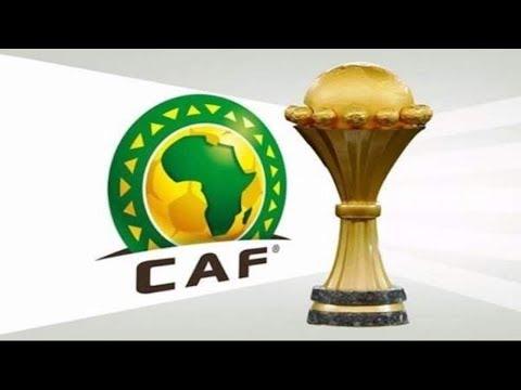 شاهدالكاف يكشف لائحة الدول المّرشحة لتنظيم كأس أفريقيا 2019