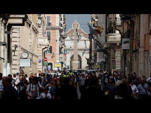 شاهد استطلاع يظهر أن معاداة السامية في ازدياد عبر أوروبا