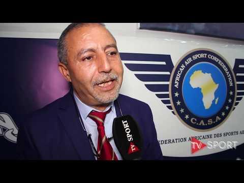 المغرب يظفر برئاسة الكونفدرالية الأفريقية للرياضات الجوية