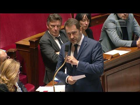 شاهد فرنسا ترفع مستوى التأهب الأمني وتشدد الرقابة على الحدود