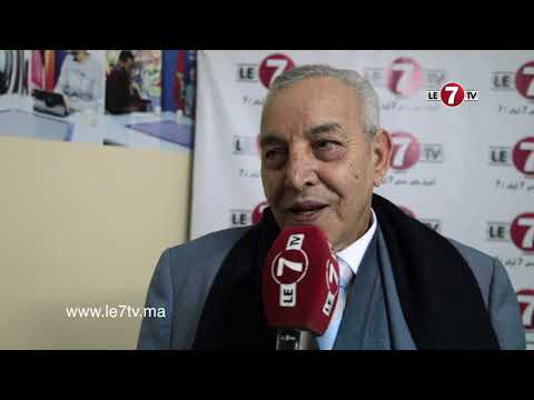 شاهد  عبد السلام حنات يؤكَّد عزم فريق الرجاء على التتويج بكأس العرب