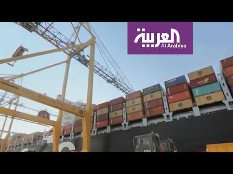 شاهد السعودية تسعى لتعزيز صناعة الخدمات اللوجيستية