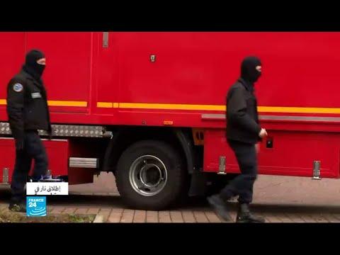 شاهد  جيران منفذ هجوم ستراسبورغ يتحدثون عن سوابقه الإجرامية