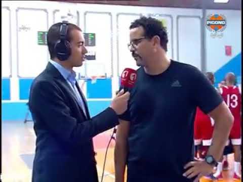 مُدرّب جمعية سلا لكرة السلة يُهاجم التحكيم