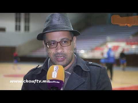 شاهد رئيس نادي المكناسي المغربي لكرة اليد يكشف حقائق خطيرة عن سبب اعتقاله