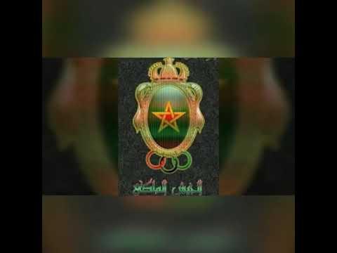 شاهد رسائل قدماء الجيش الملكي والمُشجّعين للجمهور العسكري