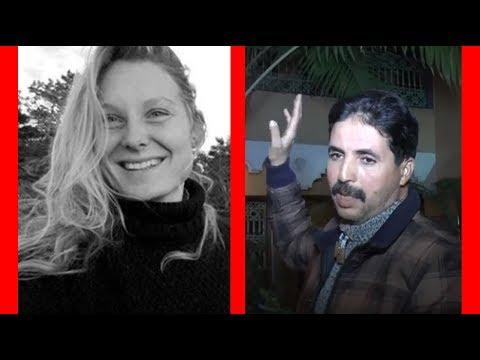 أوّل تصريح بشأن جريمة قتل سائحتين في ضواحي مراكش