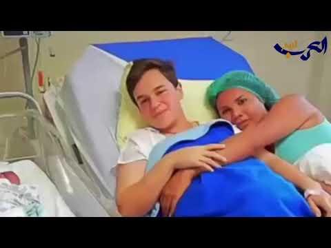 أول رجل حامل في بريطانيا يكشف خفايا تجربته لإنجاب طفلته