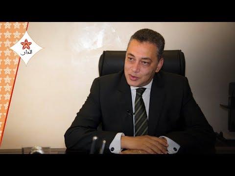 شاهد السفير المصري يُقدم الشكر إلى المغرب