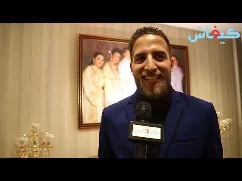 شاهد ياسين الحواصلي يدعو عُزّاب كرة القدم للزواج