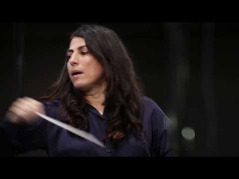 شاهد  هبة القوّاس تنتهي من تصوير فيديو كليب أغنيتها الجديدةبراس السنة