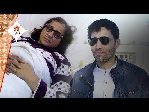 شاهد ابن زهور السليماني يكشف عن حالتها الصحية