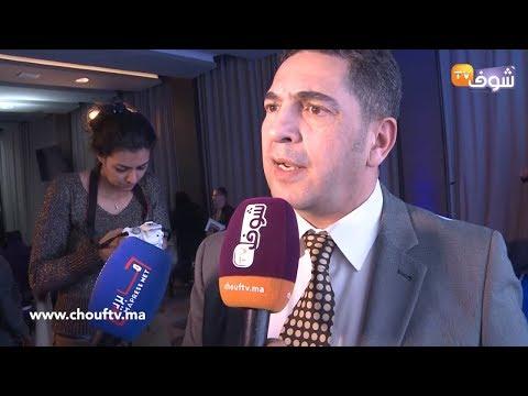 شاهد أول تعليق لوزير التعليم المغربي على إضراب الأساتذة