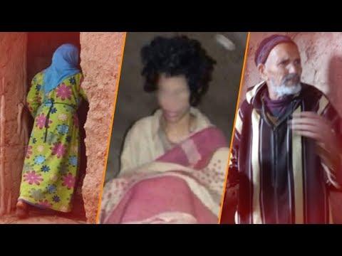 شاهدوالدا الشابة المحتجزة لمدة 20 سنة يكشفان تفاصيل مثيرة عن ابنتهما