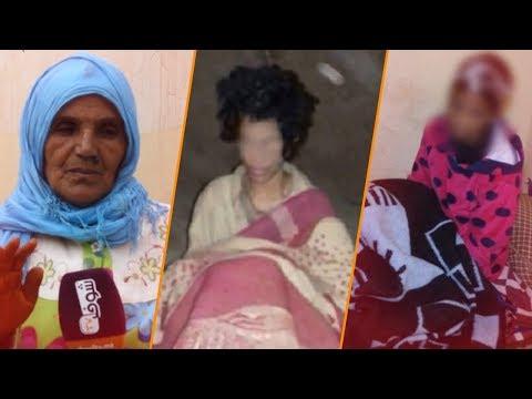 شاهدوالدة الشابة المحتجزة لمدة 20 سنة تكشف تفاصيل مثيرة عن ابنتهما