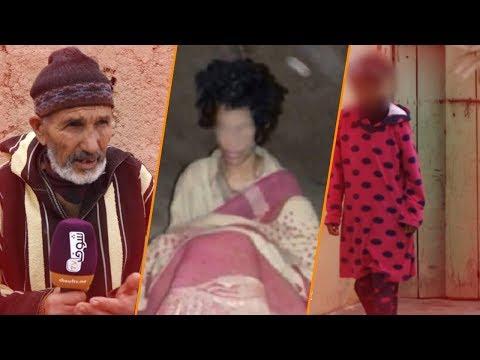 شاهدوالد الشابة المحتجزة لمدة 20 سنة يكشف تفاصيل عن ابنته