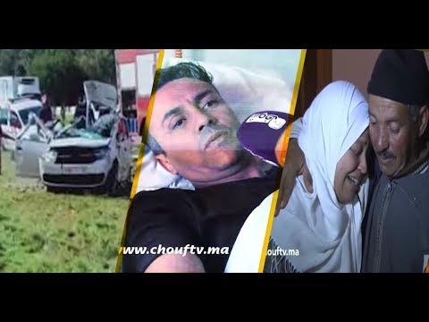 شاهد حقائق جديدة عن حادثة حاتم إدار و3 مغربيات مقيمات في الإمارات